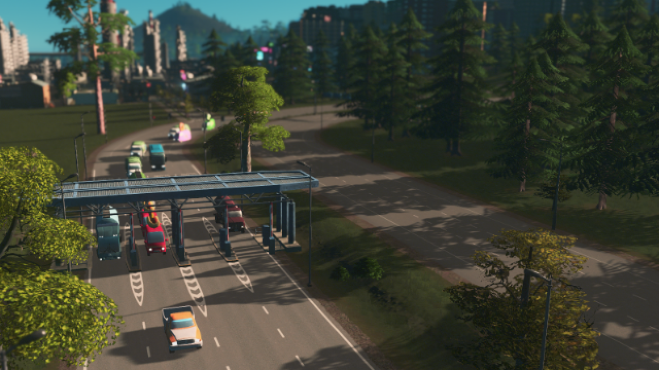 Cities Skylines Traffic Ai Won T Get Better Says Dev Gamerevolution