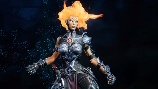 Darksiders 3 DLC has been detailed by THQ Nordic.