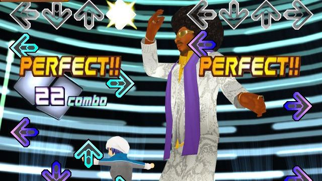 Dance Dance Revolution movie reportedly in the works.