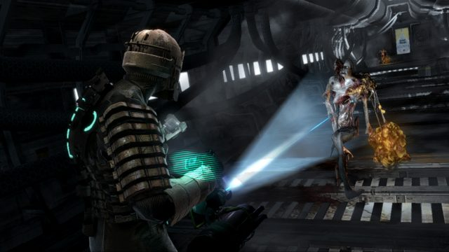 dead space turns 10 franchise on hold