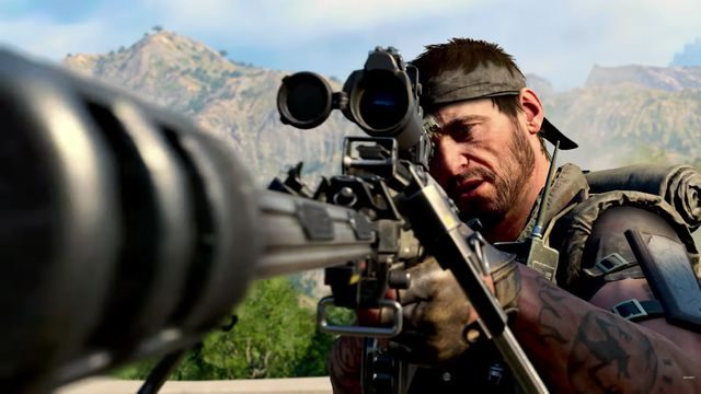 Black Ops 4 – How to Quickscope in Multiplayer and Blackout