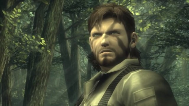 Metal Gear Solid Xbox One backwards compatible is here.