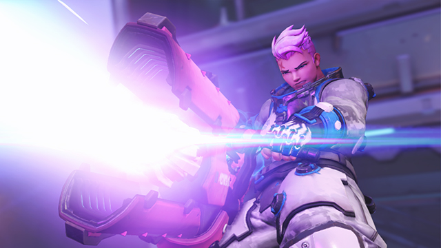 Full Overwatch Reinstall Required With Next Patch