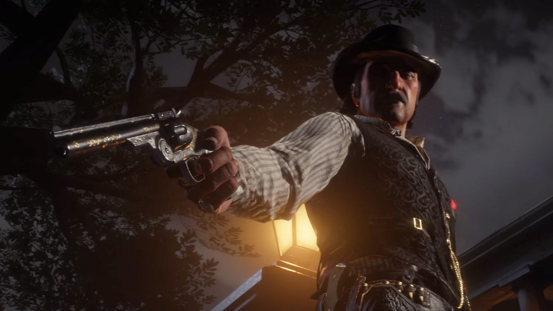 red dead redemption 2 install size rdr2