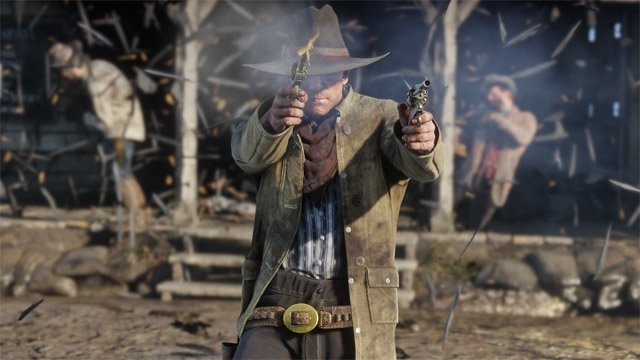 red dead redemption 2 missable missions