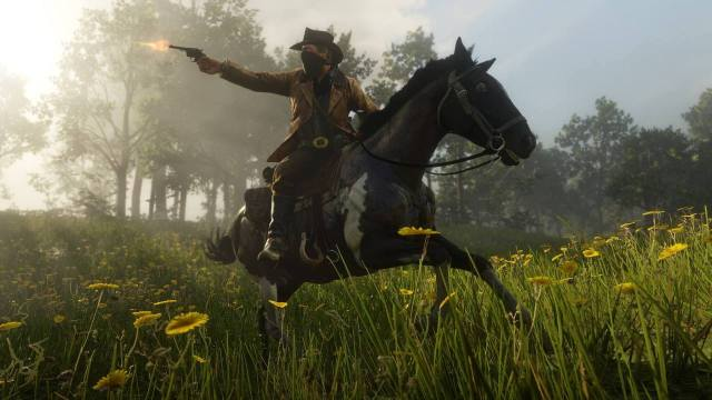 replay missions in red dead redemption 2