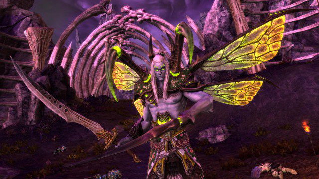 Trion Worlds has continued to support Rift since its launch in 2011.