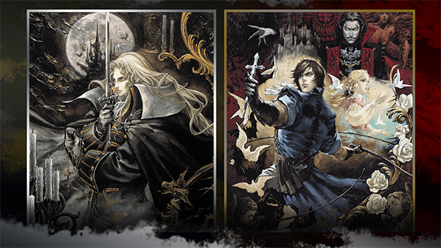 Indie Games Have Mostly Killed My Will to Play Retro Re-Releases castlevania requiem castlevania: requiem