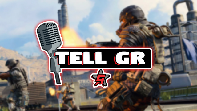 tell gr did you buy black ops 4