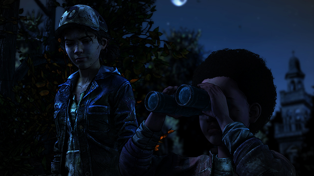Skybound Games The Walking Dead