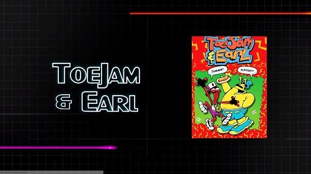 At least the Intellivision Amico will have Toejam & Earl.