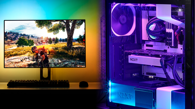 NZXT Hue 2 Review