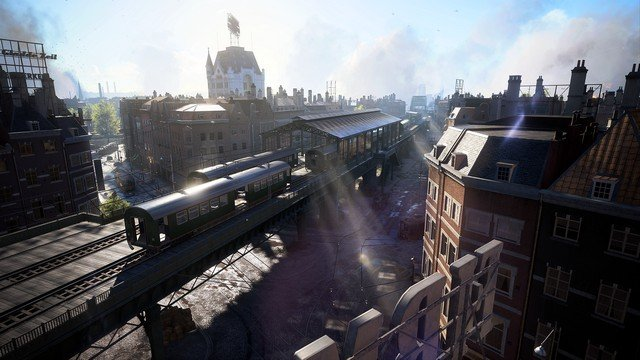 Battlefield 5 Performance Halved With RTX