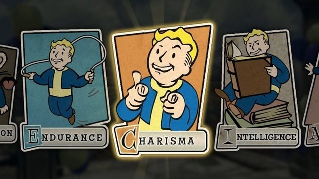 Fallout 76 Max Special Stats