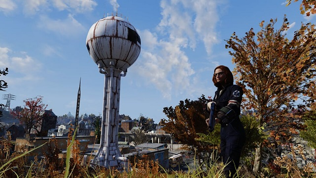 The next Fallout 76 update is bringing a lot of changes.