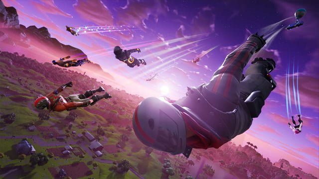 Fortnite 1.89 Update Patch Notes
