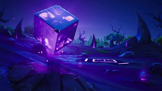 Fortnite 1.91 Update Patch Notes