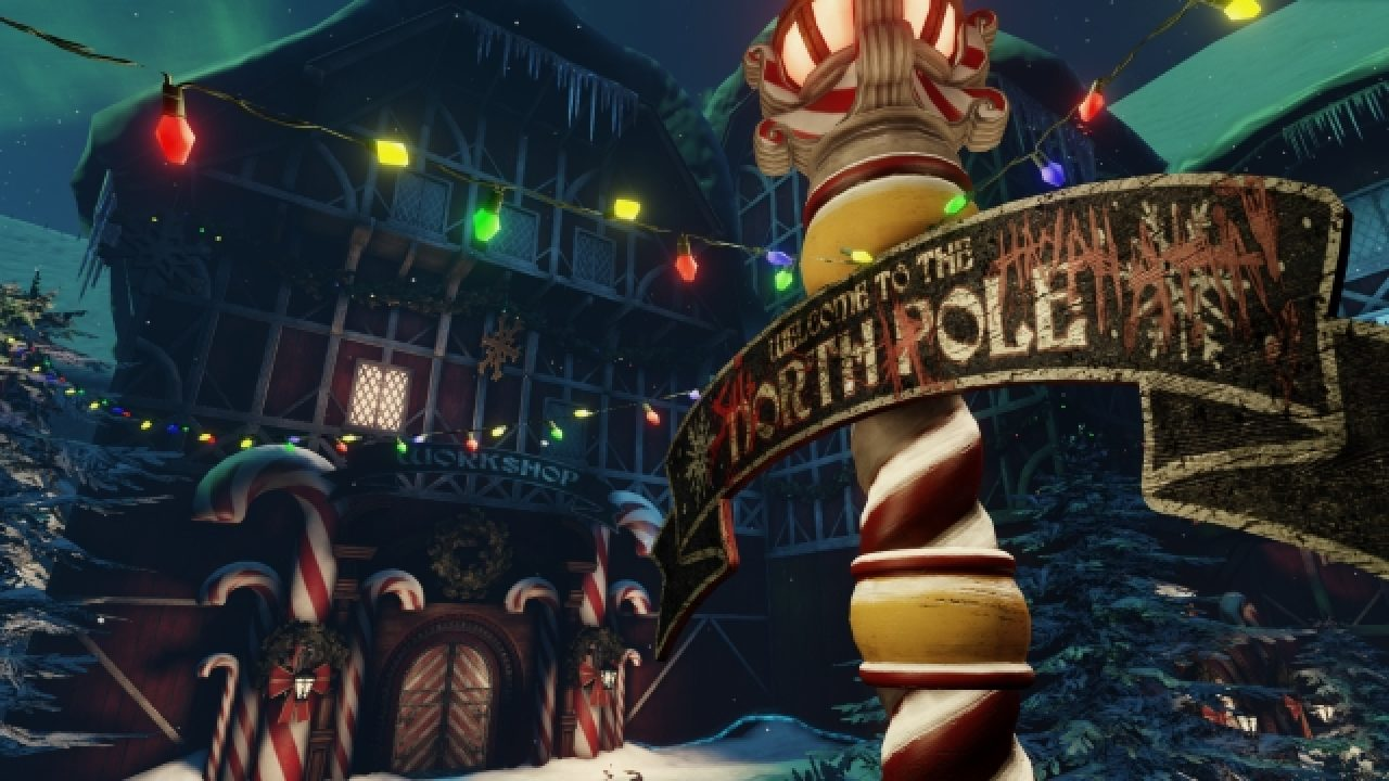 Kf2 Christmas 2021 End Killing Floor 2 Twisted Christmas Update Gary Busey New Maps New Weapons And More Gamerevolution