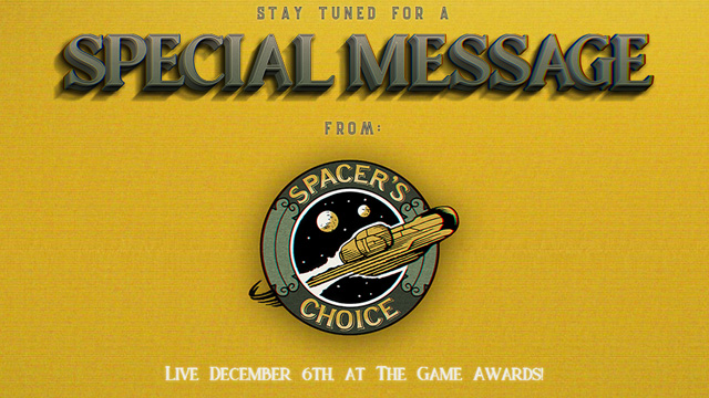 An Obsidian Entertainment new game is expected to be announced at The Game Awards 2018.