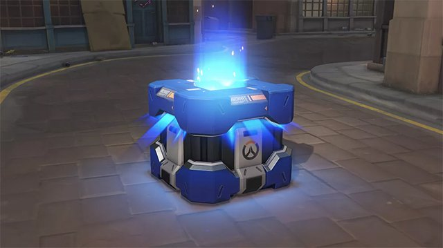 A loot box investigation is set to begin at the United States Federal Trade Commission.