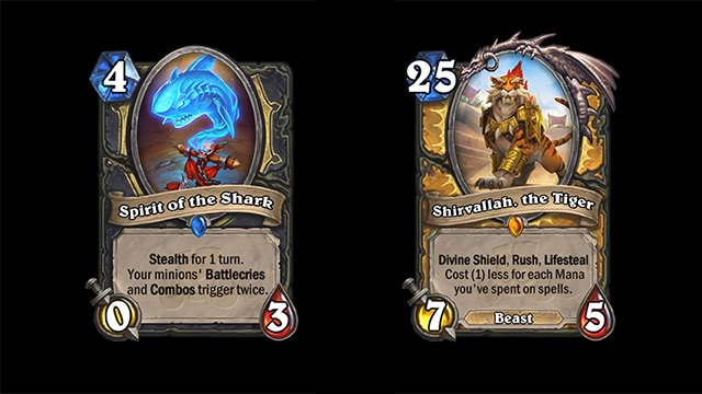 Blizzcon 2018: Hearthstone Rastakhan's Rumble Expansion Announced
