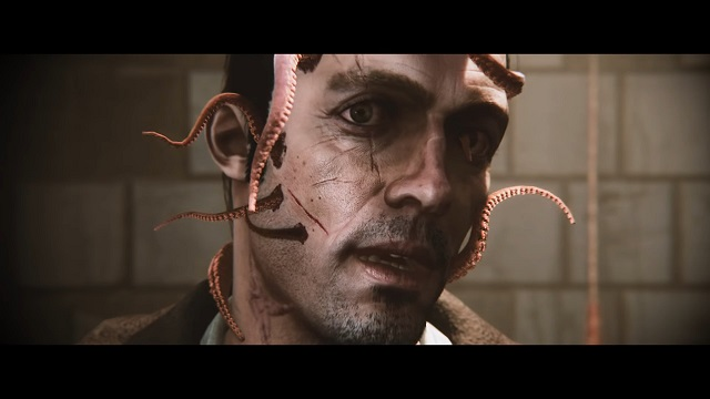 The Sinking City Cinematic Trailer