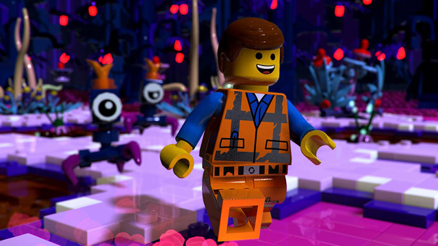 The LEGO Movie 2 Videogame looks pretty lovely, and in line with the movie.