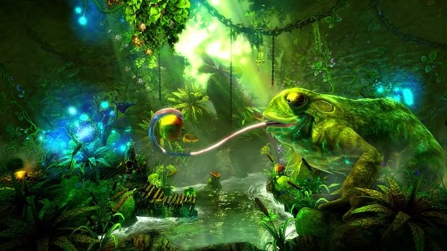 The Trine Series comes to Switch ahead of Trine 4's 2019 release.