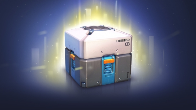 UK Loot Boxes