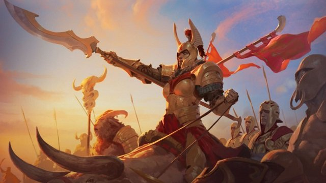 Valve's New Card Game, Artifact Gets New Trailer and Comic Alongside Launch