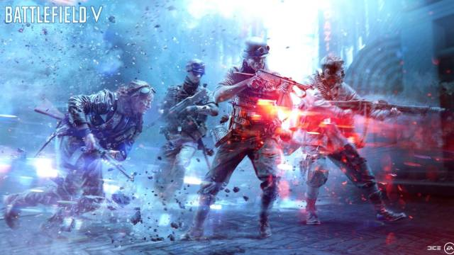 battlefield 5 launches early