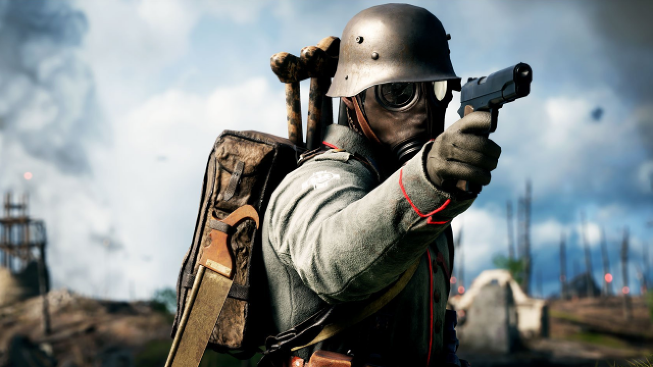 Battlefield 5 Low FPS and Performance Fix - GameRevolution