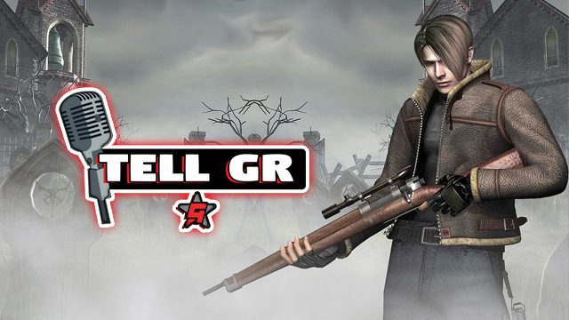 Tell GR: What is the Best Video Game Opening Ever?