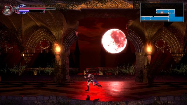 WayForward joins Bloodstained development as the team pushes for a 2019 release.