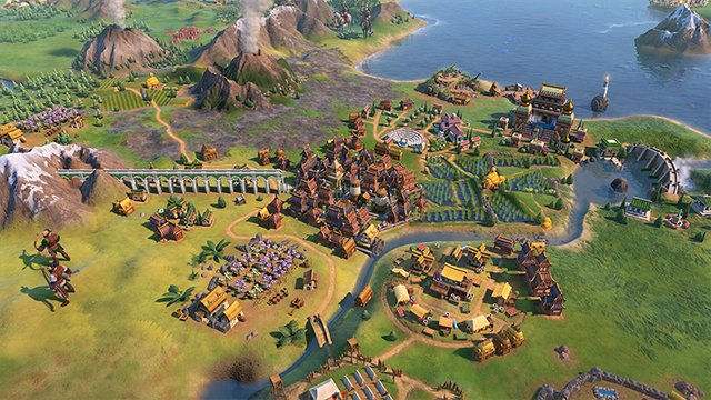 Weaponizing the Apocalypse in Civ 6