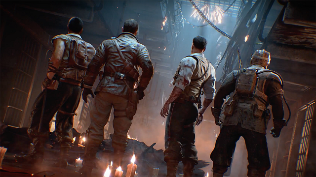 Not Having a Campaign Didn't Hurt Call of Duty: Black Ops 4 Sales