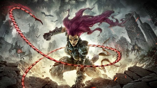 darksiders publisher thq nordic