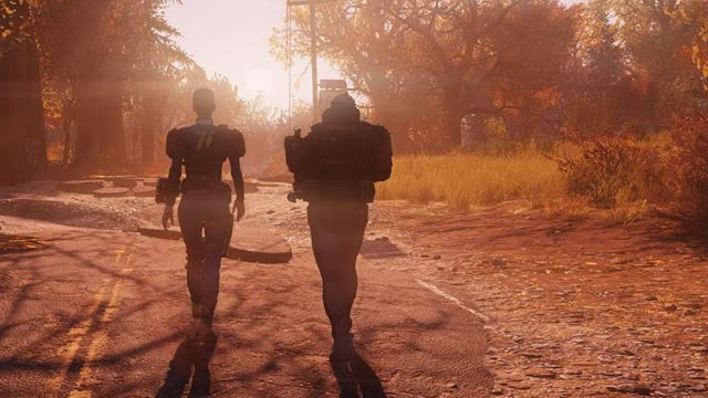 Fallout 76 - How to Join the Cult of the Mothman