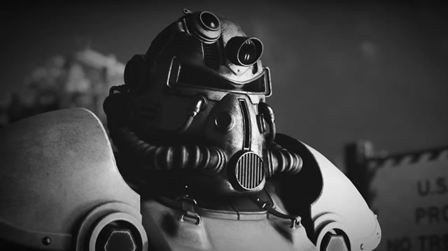 Fallout 76 Where to Find Power Armor Station Blueprint