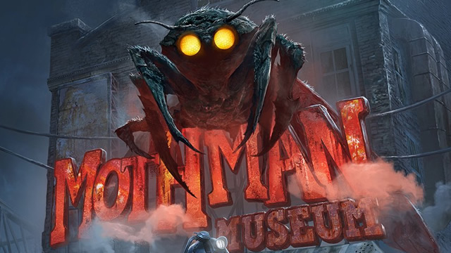 Fallout 76 - Where to Find the Mothman