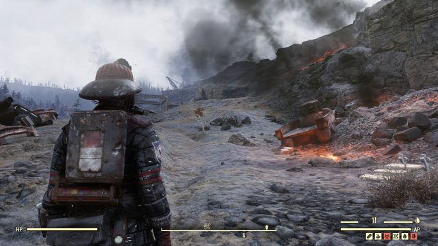 fallout 76 players banned for life following homophobic attack