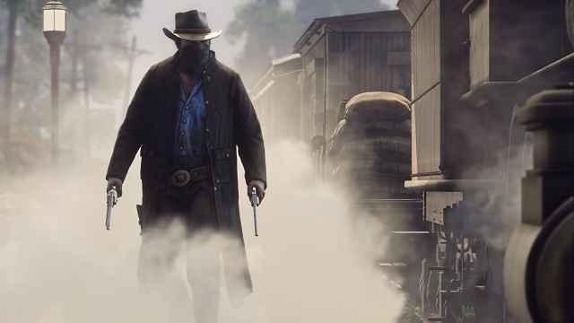 Red Dead Online Clothes - How to Unlock