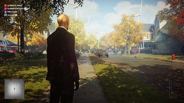 Hitman 2 - How Long to Beat, How Many Missions