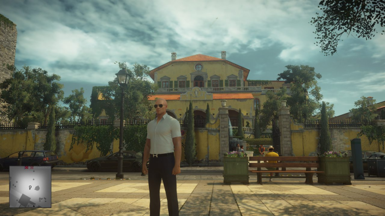 Hitman 2 How To Unlock Hitman 1 Missions Gamerevolution