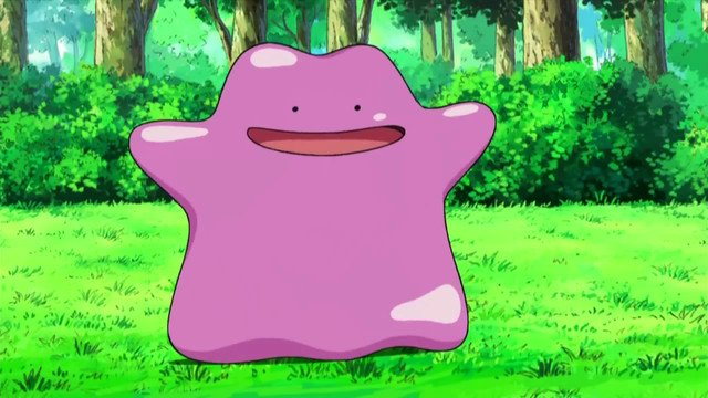 how to catch ditto in pokemon go