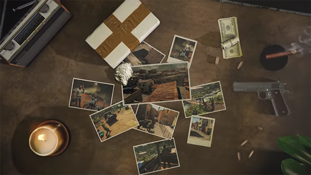 Netflix's Narcos video game has a name.