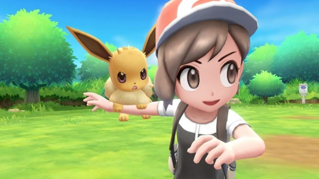 Pokemon Let's Go Gym Order - How to Beat Them