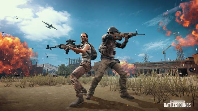 pubg ps4 release date exclusive skins