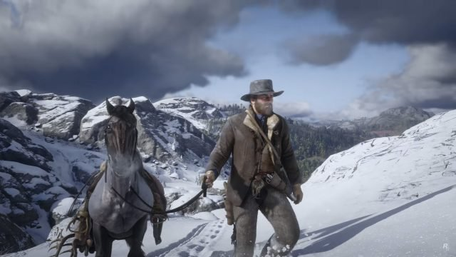 red dead online microtransactions