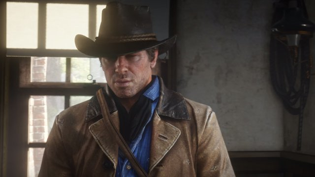 red dead redemption 2 hdr patch